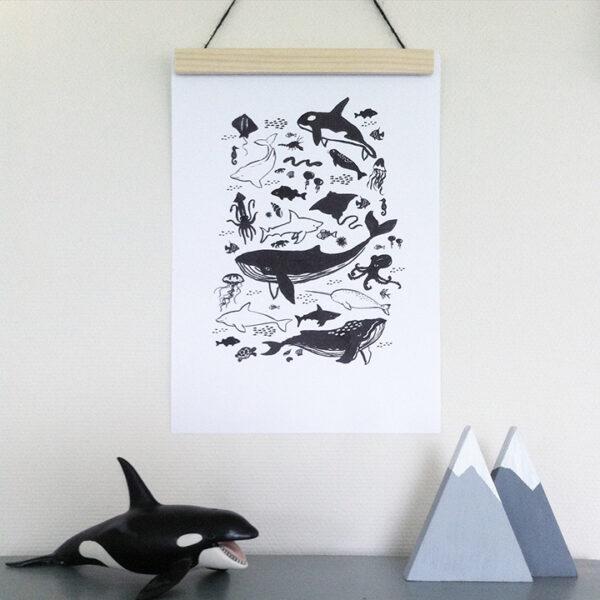 sealifeposter