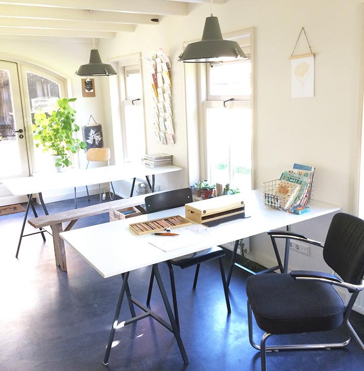 studio atelier