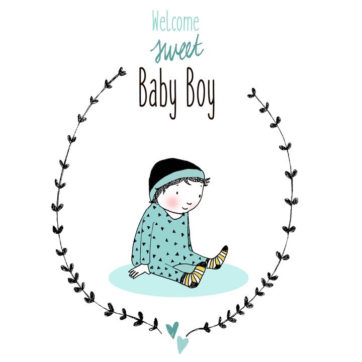 baby boy sweet