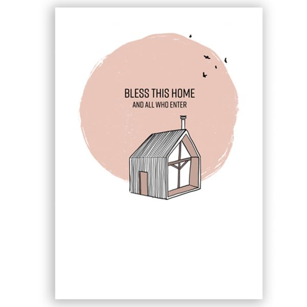 blessing home